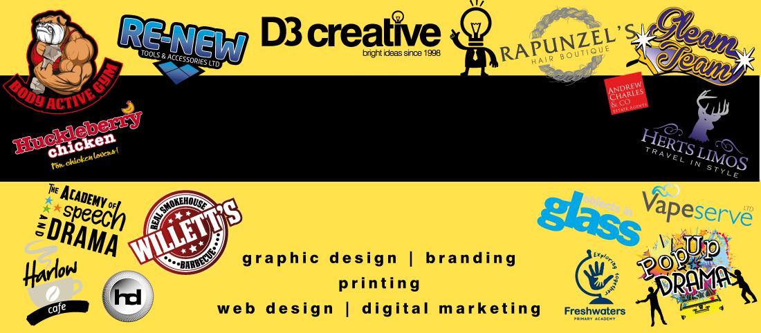 Logo & Brand Indentity
