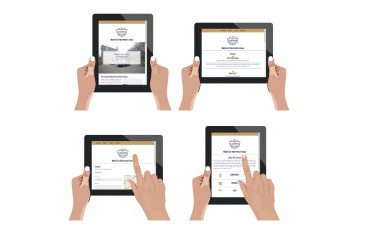 Tablet & Mobile Responsive Websites